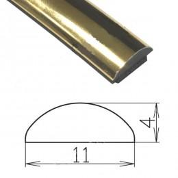 Профиль под золото гибкий SAL/MO5-S (100 п.м.)