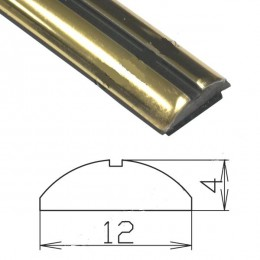 Профиль под золото гибкий SAL/MO6-S (100 п.м.)