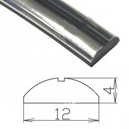 Профиль под хром гибкий SAL/MO6-K (100 п.м.)