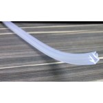 Уплотнитель для стекла 4 мм