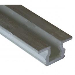 Направляющая алюминевая 3м (КП 45124)