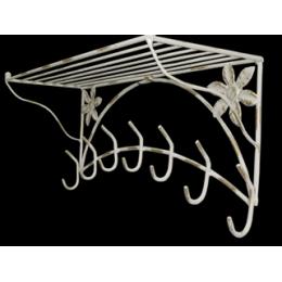 Вешалка кованная (полукруг)