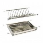 Сушки для посуды нержавеющая сталь (наполнения)