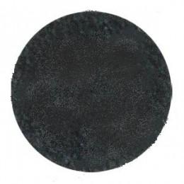 Заглушка OK2510 самокл.D=14мм SIYAH (черная) 50шт.