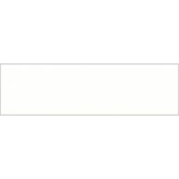 Профиль С16мм гибкий, белый