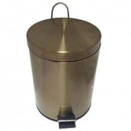 Ведро для мусора 5 литров круглое
