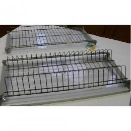 Сушка для кухни 500 мм.(Бронза) VAR 500BR