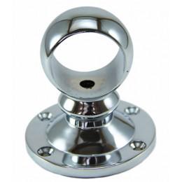 Держатель дистанционный сквозной (малый) д.10 мм