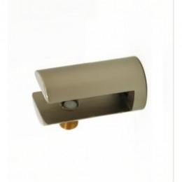 Держатель для стеклянных полок.Цилиндр (мод-36)