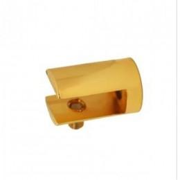Держатель для стеклянных полок Цилиндр (мод-35)