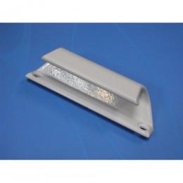 Ручка для балконной двери (металлическая)