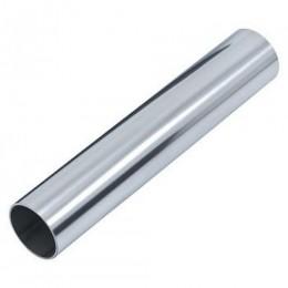 Труба нержавеющая сталь д.25,4 мм(AISI 304)  3000мм х 1,5мм