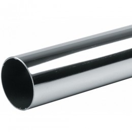 Труба хром д 10мм*1 мм