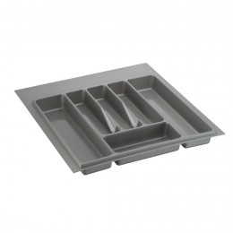 Лоток под столовые приборы 500 мм (Пластик)72.М000.50