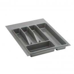 Лоток под столовые приборы 400 мм (Пластик)72.М000.40