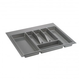 Лоток под столовые приборы 600 мм (Пластик)72.М000.60